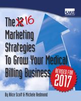 12 Marketing Strategies to Grow Your Medical Billing Business