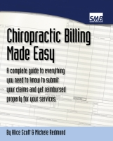 Medical billing for Chiropractic Services