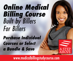 Medical Billing Courses Online
